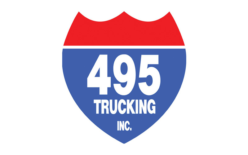 495trucking